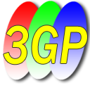 ABC 3GP/MP4 Converter 3.0